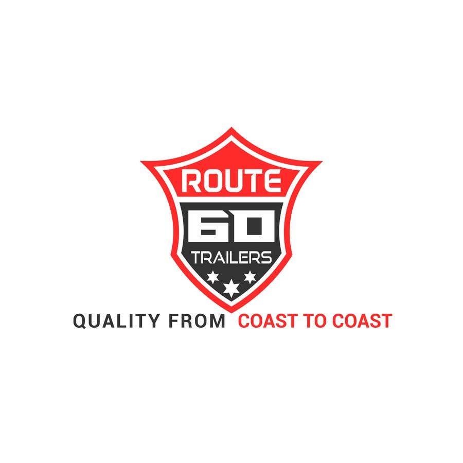 Penyertaan Peraduan #                                        309                                      untuk                                         Winning Logo for Trailer Sales Business