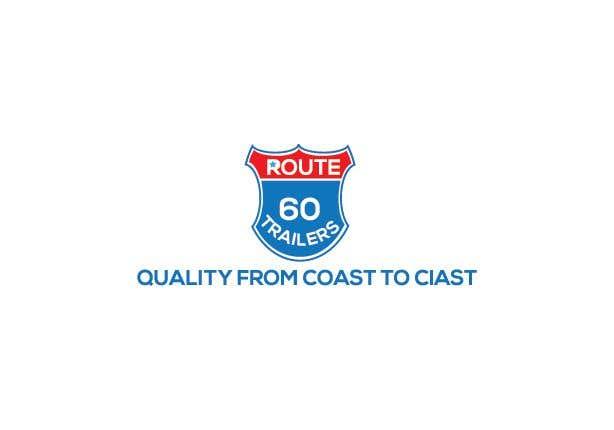 Penyertaan Peraduan #                                        238                                      untuk                                         Winning Logo for Trailer Sales Business