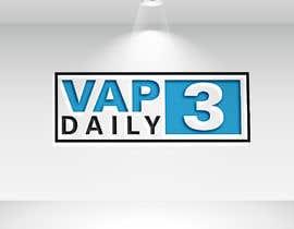 #114 for Vape / ELiquid business - Logo Design by Taslijsr