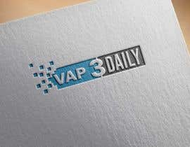 #121 for Vape / ELiquid business - Logo Design by Taslijsr