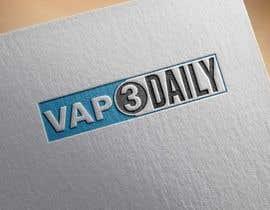 #122 for Vape / ELiquid business - Logo Design by Taslijsr