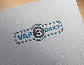 #123 for Vape / ELiquid business - Logo Design by Taslijsr
