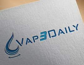 #22 for Vape / ELiquid business - Logo Design by washimakram2053