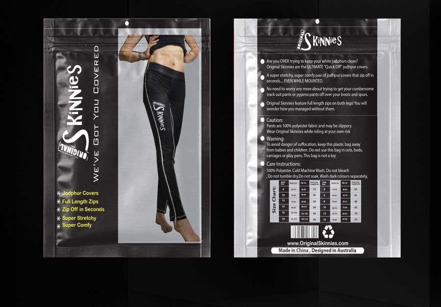 Penyertaan Peraduan #                                        21                                      untuk                                         Bag Design for Pants