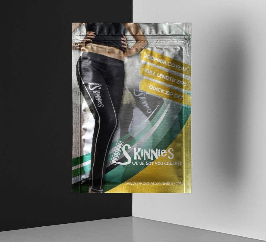 Penyertaan Peraduan #                                        60                                      untuk                                         Bag Design for Pants