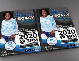 #195 for Moore Legacy Call by hnilmalgoda