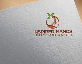 "#223 for Logo design for Health and Safety training certification business called ""Inspired Hands Health and Safety"" by golamhossain884"
