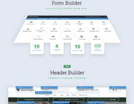 #1 for A website homepage needs to be made functional with a PSD file - 24/10/2020 02:22 EDT by shakilsadik