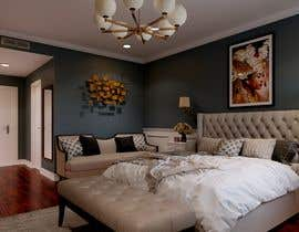 #81 for Hotel Room 3D Rendering by fuadasha21