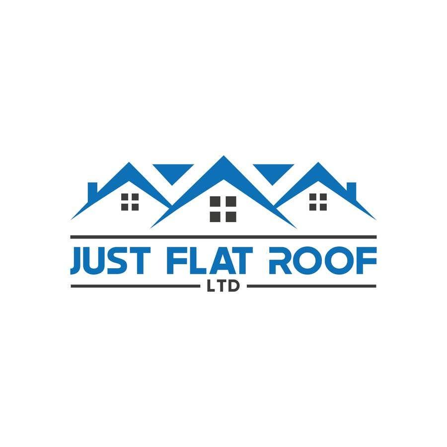 Konkurrenceindlæg #                                        140                                      for                                         Logo for roofing company