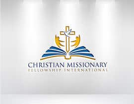 #605 for Church Logo Design Project af Masudul4451