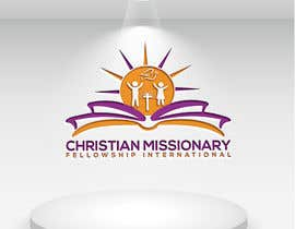 #740 for Church Logo Design Project af asmabegum6258