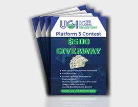 Nro 142 kilpailuun Design digital flyer  - 24/10/2020 17:55 EDT käyttäjältä Graphicmoynul