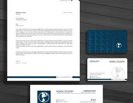 #58 for Create Letterhead, Business Card, Invoices and HTML Email Signature by ronyislam16316