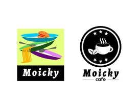 #238 untuk Need a Logo for Restaurant and Cafe oleh enget
