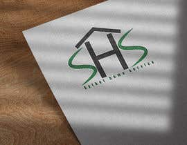 zferdush tarafından Logo for my company için no 205