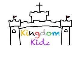 nicholasleejy tarafından KINGDOM KIDZ için no 29