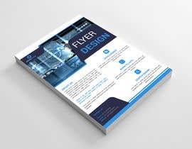 #28 for Create A4 Flyer/Brochure For Online Business af abrarcp