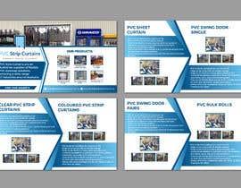 #20 for Create A4 Flyer/Brochure For Online Business af alakram420