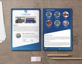 #49 for Create A4 Flyer/Brochure For Online Business af ashikul353