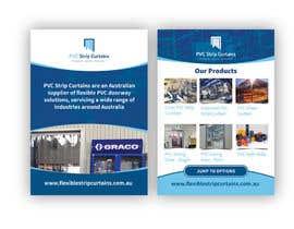 #32 for Create A4 Flyer/Brochure For Online Business af pipra99