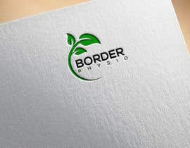 """Nro 412 kilpailuun Design a logo for """"Border Physio"""" käyttäjältä sahelislam71"""