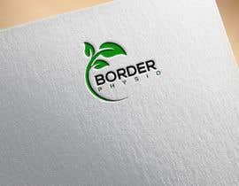 "#412 para Design a logo for ""Border Physio"" por sahelislam71"