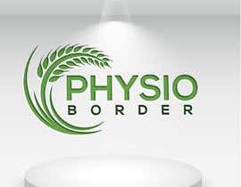 """Nro 477 kilpailuun Design a logo for """"Border Physio"""" käyttäjältä mr7738611"""