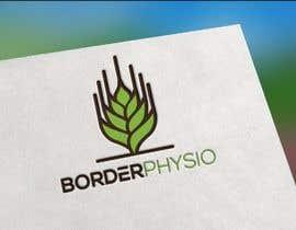 """Nro 475 kilpailuun Design a logo for """"Border Physio"""" käyttäjältä imranahmednorth"""