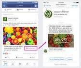 Facebook Marketing Kilpailutyö #28 kilpailuun Facebook ads
