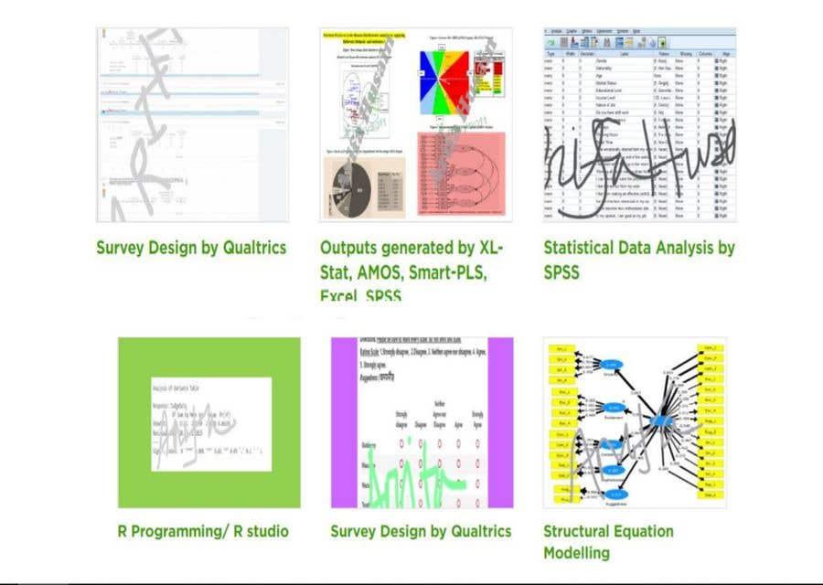 Penyertaan Peraduan #                                        8                                      untuk                                         Statistical Analysis and Research Work for PhD Thesis