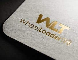 #61 för Design a Logo for Wheel Loader Tire Website/Business av sagorak47