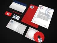 Desing for logo and small corporate identity için Graphic Design15 No.lu Yarışma Girdisi