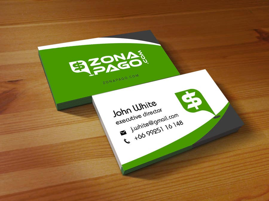 Contest Entry #                                        21                                      for                                         Design a Logo and Business Card