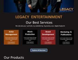 pavel571168 tarafından Email Newsletter Content and Design için no 21