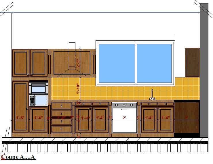 Penyertaan Peraduan #                                        33                                      untuk                                         High End Scullery/Pantry Design