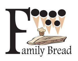 #24 for Family Bread by rony8051