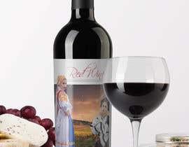 ssandaruwan84 tarafından 4 wine labels for regional wine in W Romania için no 12