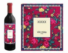 #20 for 4 wine labels for regional wine in W Romania by garlicstd