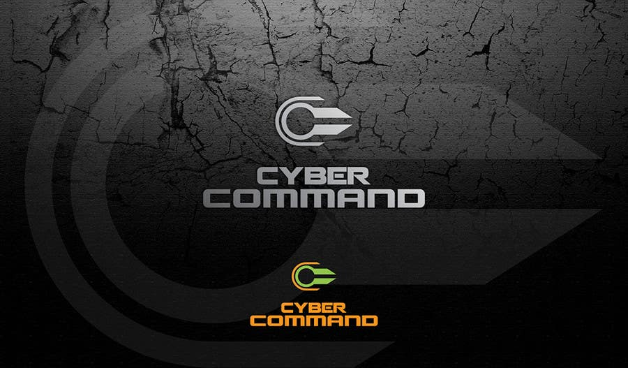 Contest Entry #21 for Logo Design for Cyber Command Portal
