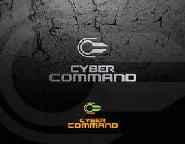 nº 21 pour Logo Design for Cyber Command Portal par IIDoberManII