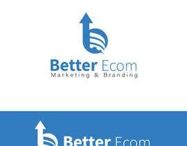 Nro 134 kilpailuun Logo for A Ecommerce Marketing & Advertising Agency käyttäjältä sayedjobaer