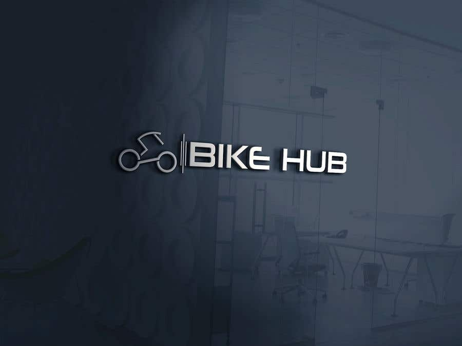 Contest Entry #                                        134                                      for                                         Logo Design for Bicycle Shop