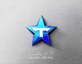 #105 untuk Update my Logo oleh carlosren21
