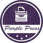 Graphic Design Entri Kontes #20 untuk Design a Logo for Purple Press