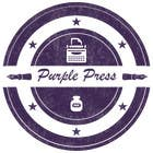 Graphic Design Entri Kontes #29 untuk Design a Logo for Purple Press