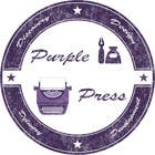 Graphic Design Entri Kontes #43 untuk Design a Logo for Purple Press