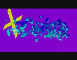 #58 untuk Logo animation oleh NettaChintsova