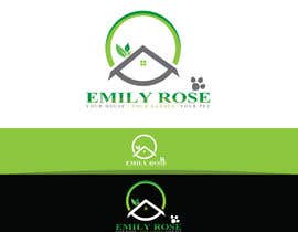 #76 for Design a Logo for Emily Rose av rajibdebnath900