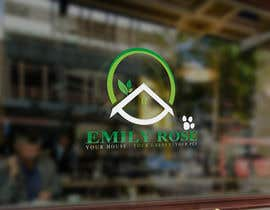#77 for Design a Logo for Emily Rose by rajibdebnath900
